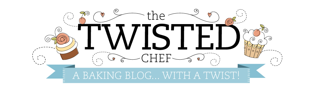 the twisted chef