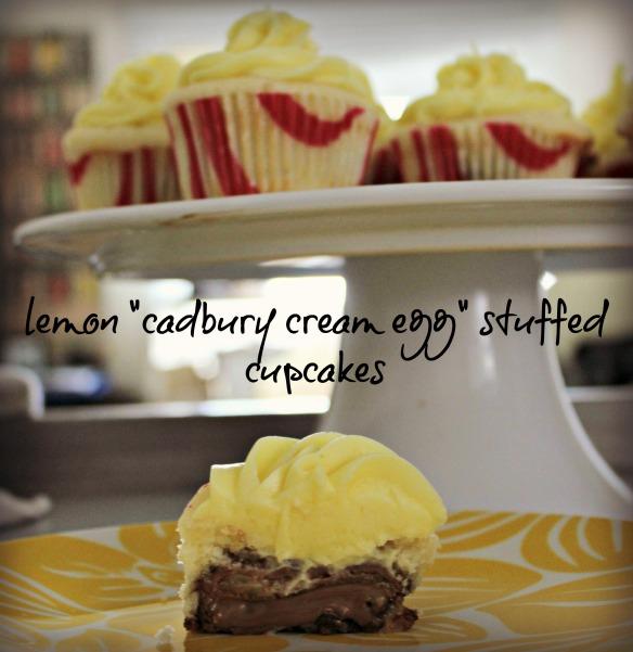 cupcake & stand