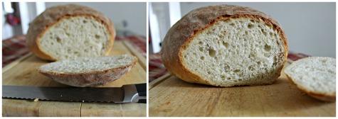 perfect basic white bread